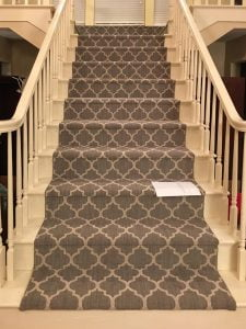 Stair Carpeting Installation Guide And Tips Carpettogo