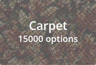 Carpet 15000 options