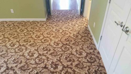 Piracci pattern carpet pic 1